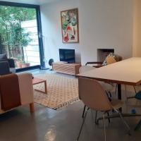 3 Bed Apartment With Garden In Zone One Se1