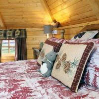 ELSAY MAY Luxury Hot Tub Lodges exclusively for couples over 25yrs and dog friendly