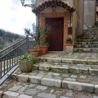 Casa Vacanza Anfiteatro, hotel a Viggianello