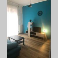 La Maison Bleue Sul Naviglio, hotell i Corsico