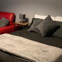 BHA Rent-A-Room