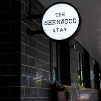 The Sherwood Hotel, hotel em Lismore