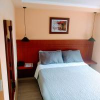 Hostal Viyaje, hotel en Funza