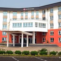 Best Western Plus Soaho Douala Airport