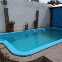 Departamento con piscina
