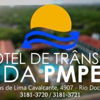 Hotel de Trânsito da PM-PE, hotel in Olinda