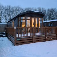 the getaway lodge