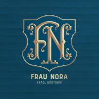 Frau Nora Hotel Boutique, hotel in La Unión