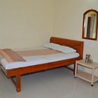 Hill Sea homestay, hotel en Dapoli