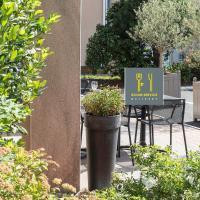 Sure Hotel by Best Western Châteauroux, hôtel à Châteauroux