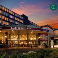 Ballsbridge Hotel, hotel a Dublino, Ballsbridge