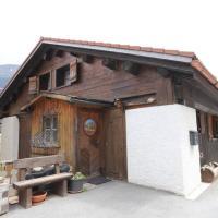 Mountain Lodge Ela