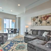 Trendy Townhome - Walk to Mile High Stadium!, hotel in Denver