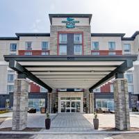 Homewood Suites by Hilton Toronto-Ajax, hotel v mestu Ajax
