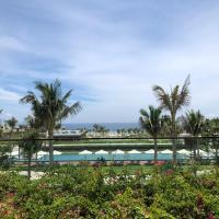Ocean view villa in Alma Resort, hotel near Cam Ranh International Airport - CXR, Cam Lâm