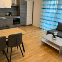 Modern airconditioned city apartment close to VIC