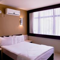 Master Curitiba Hotel - Centro - A 2km do Batel