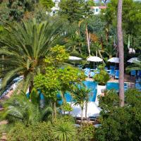 Central Park Terme, hotel a Ischia