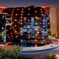Crowne Plaza Doha - The Business Park, an IHG Hotel