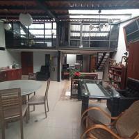 Casa Familiar Sahara RIO, hotel em Riobamba