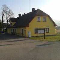 Hostinec U Valentů, hotel in Červená Voda