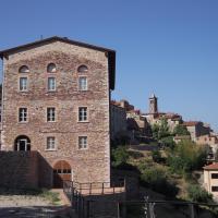 Sassetta Holiday, hotell i Sassetta