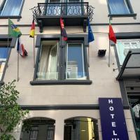 Viesnīca Hotel Do Chile Lisabonā