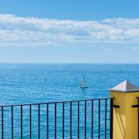 La Polena Camere Vernazza - Suite vista mare, hotel in Vernazza