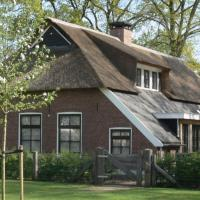Charming Holiday Home in Nijverdal with Jacuzzi