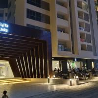 2-bedroom luxery appartment in Muscat hills, hotel near Muscat International Airport - MCT, Muscat
