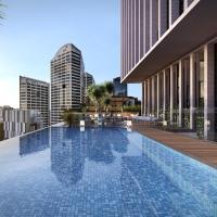 Crowne Plaza Sydney Darling Harbour, an IHG Hotel, hotel u gradu Sidnej