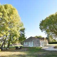 Cozy Holiday Home with Garden in Saint-Nexans France, hotel near Bergerac Airport - EGC, Saint-Nexans