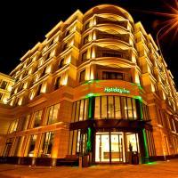 Holiday Inn Łódź, an IHG Hotel, hotel in Łódź