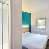 hotelF1 Béziers Est, hôtel à Béziers
