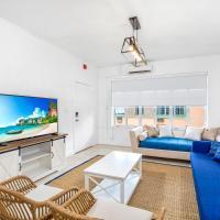 Serene Two-Bedroom Suite