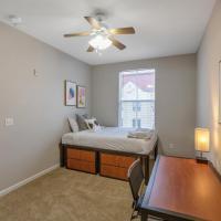 Perfect Location 2BR Suite near FSU