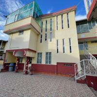 Hostal Sol y Luna 2, hotel em Quito