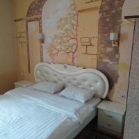 Zamat, hotel in Almaty