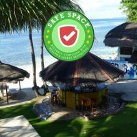 RedDoorz Premium @ Flower Beach Anda, hotel in Anda