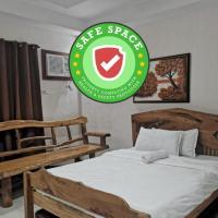 RedDoorz Plus @ Jollydays Hotel Nueva Ecija