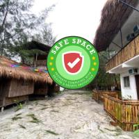 RedDoorz Hostel @ Limliwa Beach Resort, hotel in Zambales
