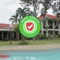 RedDoorz Plus @ Rio Grande de Laoag Resort Hotel Ilocos Norte