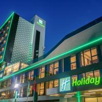 Holiday Inn Antalya - Lara, an IHG Hotel, hotel in Antalya