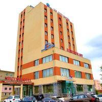UB City Hotel, hotel in Ulaanbaatar