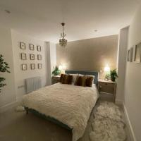The Sheepsmith - Cosy, sumptuous boutique 1 bed flat Truro centre