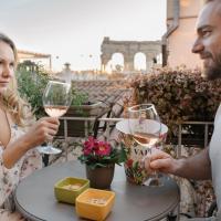 Hotel Giulietta e Romeo ***S, hotel a Verona