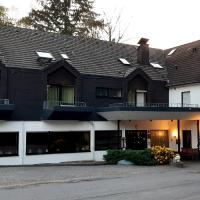 Hotel Haus Koppelberg, Hotel in Wipperfürth