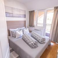 Apartment Danica, hotel in Banja Koviljača