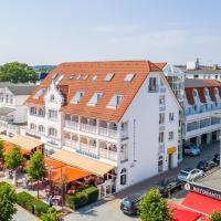 Centralhotel Binz, Hotel in Binz