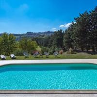 Borgo Colle Ridente 13, hotell i Camerino
